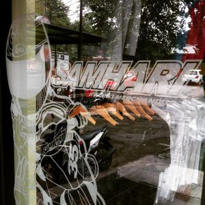 Samhari Racing Store