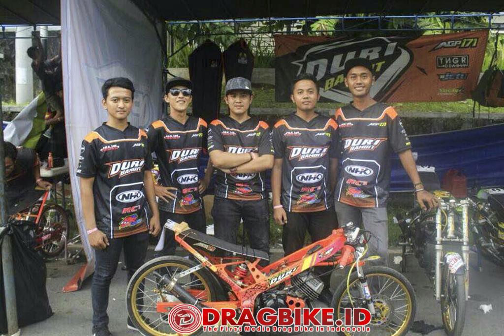 Duri Bambit Sout Papua, Team Asli Ujung Timur Indonesia ...