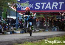 Hasil GDS Fun Dragbike Ramadhan Race Juni 2018